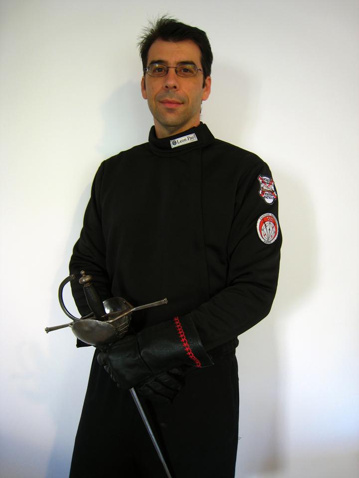Carlos Urgel